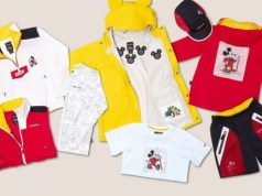 Columbia Sportswear to Launch Disney Collection