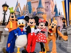 Disney Increases Prices for Select Restaurants