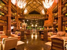 Club Level Suites at Disney's Animal Kingdom Lodge