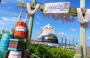 7 Reasons to Choose a Disney Cruise!