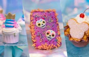 "New Treats and Dining Package at Disneyland to Celebrate ""Magic Happens"" Parade"