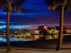 "Disney's Polynesian Village Resort Will Participate in ""Service Your Way"" Program"