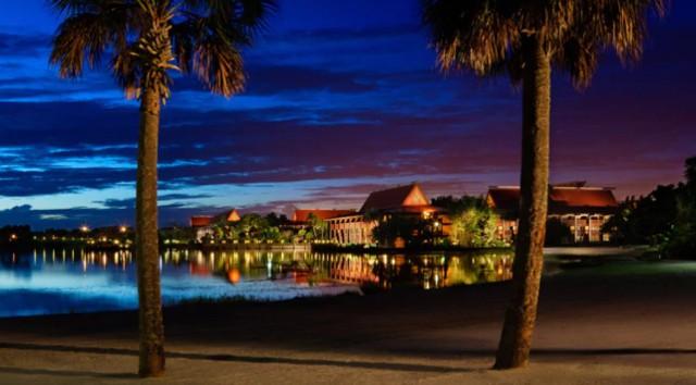 Disney's Polynesian Village Resort Will Participate in