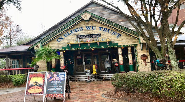 Review: House of Blues Bayou Brunch