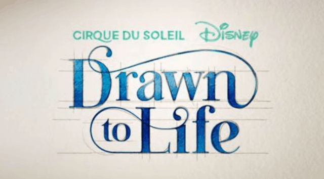 World Premiere of Cirque du Soleil's