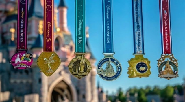 BREAKING: Disneyland Paris Princess Run Canceled