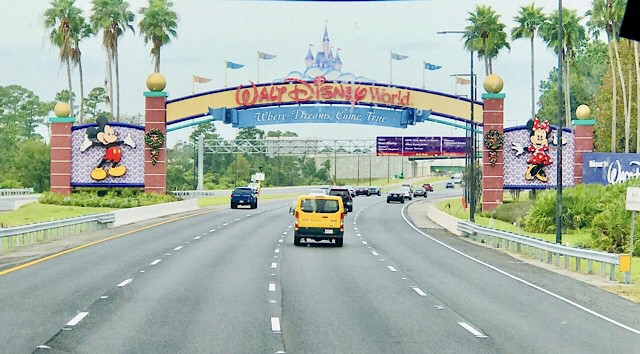 Disney Offers Statement About Man Who Died From Coronavirus And Visited Disney World