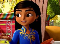 New to Disney Junior: Mira, Royal Detective