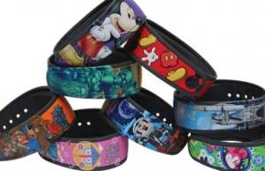 MagicBand Orders Temporarily Stopped