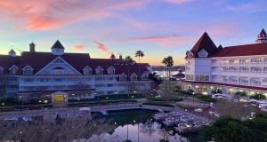 Review: Staying at Disney's Grand Floridan Resort and Spa