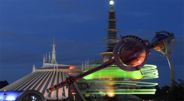 Disney has Begun Canceling Reservations for the End of May