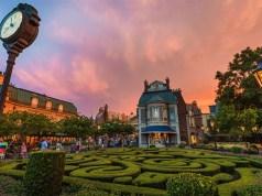 Disney App Now Shows France Pavilion Expansion and Remy's Ratatouille Adventure