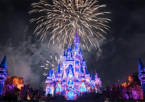 Happily Ever After Dessert Party Review