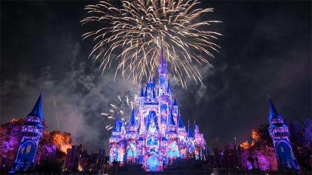 Let the Wonder Take Hold and Find Your 'Happily Ever After' Tonight With A Virtual Viewing