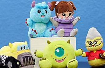 Two New Wishable Collection Sets Now Available