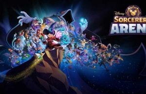 Disney's Sorcerer's Arena App: Now Available