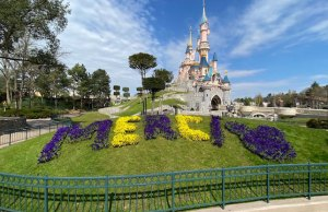 Disneyland Paris will be Closed Through the Winter