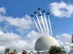Disney Salutes All Who Have Served for Armed Forces Day