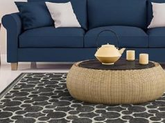 Disney-fy your home with Disney Themed Rugs