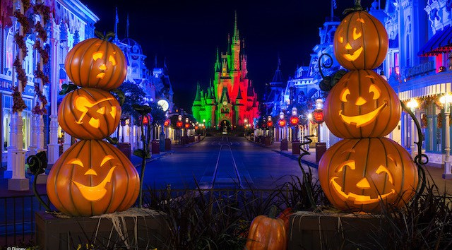 Halloween 2020 When Does It Take Place Rumor: Mickey's Not So Scary Halloween Party is Still Taking Place