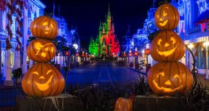 Rumor: Mickey's Not So Scary Halloween Party is Still Taking Place!