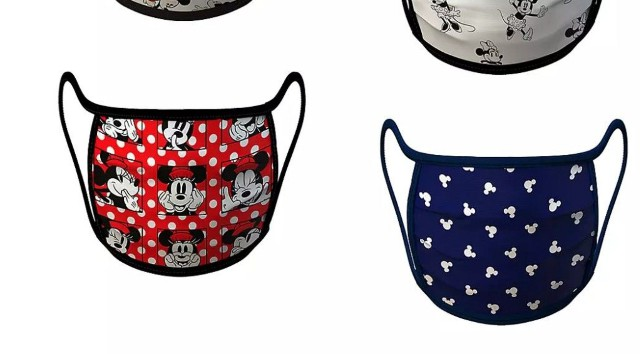 News: Disney Adjusts Age Requirement for Face Masks