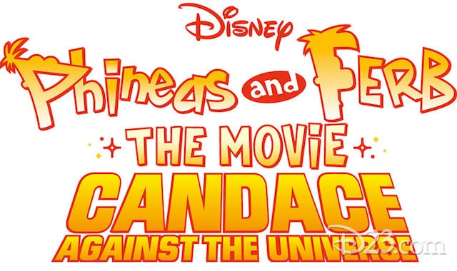 Sneak Peek: New Images From The Upcoming Film 'Phineas and Ferb The Movie: Candace Against the Universe'