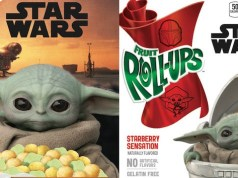 """The Child"" (Baby Yoda) Cereal Coming Soon"