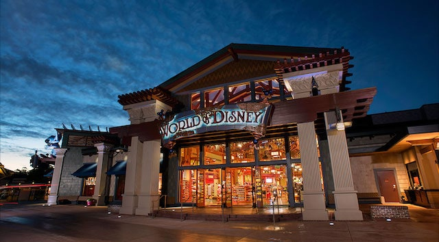BREAKING NEWS: Disney Owned Restaurants and Stores in Disney Springs to Reopen!