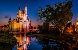 FAQ for Reopening of Walt Disney World