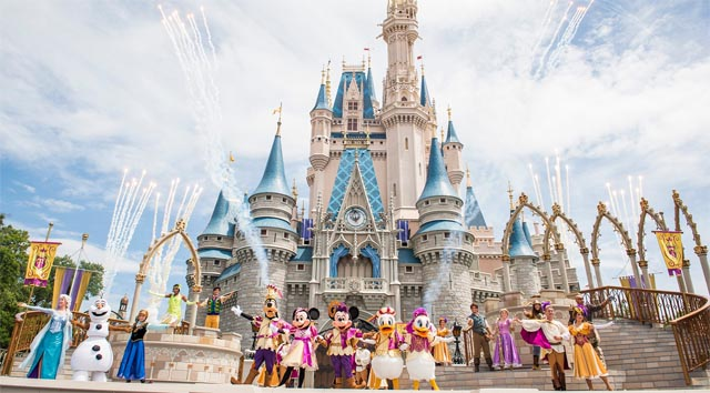 BREAKING NEWS! Disney World's Proposed Reopening Date Announced!