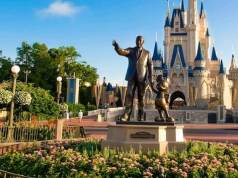 BREAKING NEWS! Disney World Proposes Reopening Plan for Resorts and Parks!