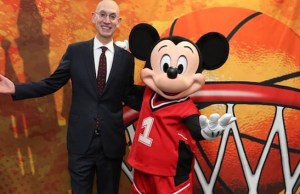 Official: NBA will Restart Season at Disney World!