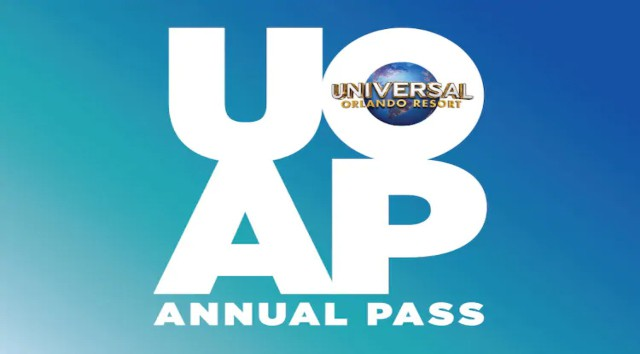 Universal Orlando to Open Registration for Annual Pass Previews!