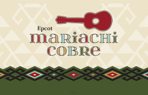"Epcot's Mariachi Cobre Sings ""Mi Familia"" in New Performance"