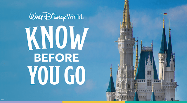BREAKING NEWS: Disney World Introduces Reservation System, Registration Dates Revealed
