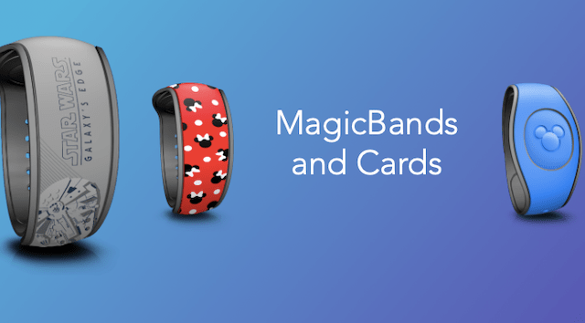 New Amazing MagicBands You Can't Miss!