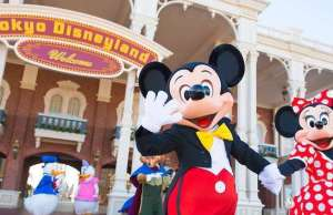 Reopening of Tokyo Disneyland and Change to Mandatory Masks