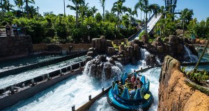 SeaWorld Opens Reservations, Will This System Be Similar For Disney Guests?