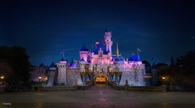 BREAKING NEWS: California Shares Official Guidelines for Disneyland's Reopening