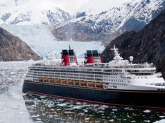 Disney Cruise Line Cancels Alaskan 2020 Season