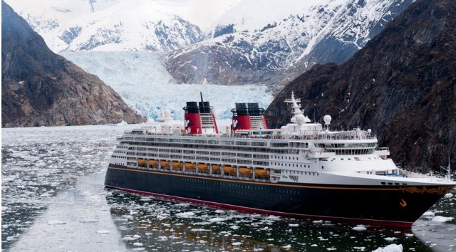 Disney Cruise Line Cancels Alaskan 2020 Season