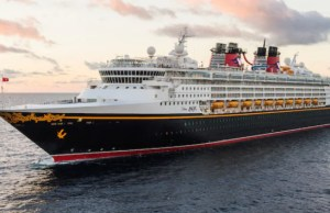 Disney Magic Cancels Sailings Through Fall 2020