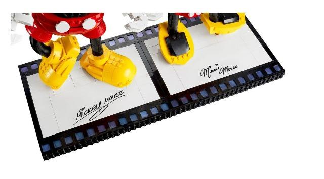 More Disney Legos Coming Soon!