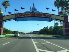 """Disney World Shares """"Health Acknowledgement"""" Guests Must Adhere to"""