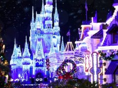 Celebrate Christmas in July with the Magic of Disney
