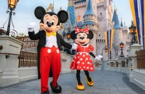 Disney Gives Good Morning America First Look at Character Experiences in Walt Disney World Opening
