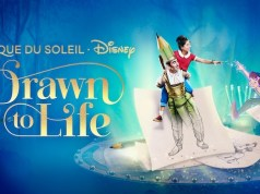 Disney Springs Cirque du Soleil Tickets on Sale Now