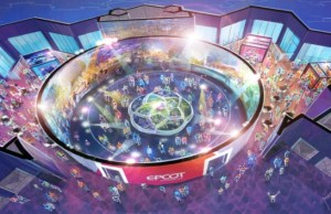 BREAKING: Two Proposed Epcot Experiences Projects Cut