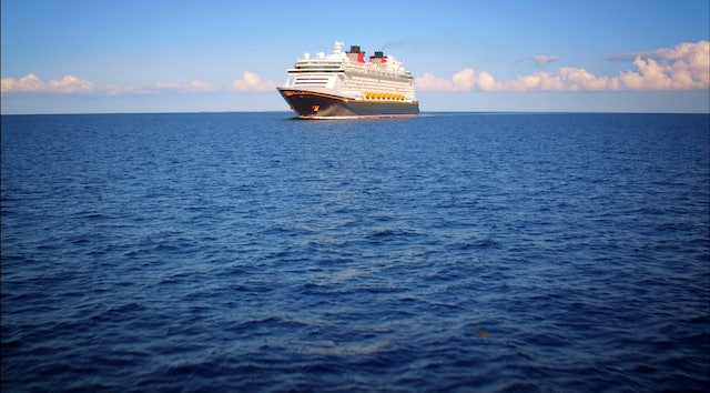 Just Released: Fall 2021 Disney Cruise Line Schedule